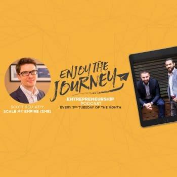 Entrepreneurship podcast