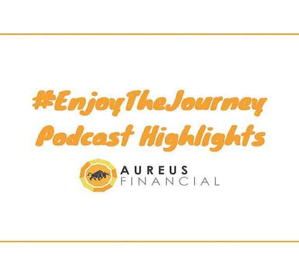 Aureus Financial podcast