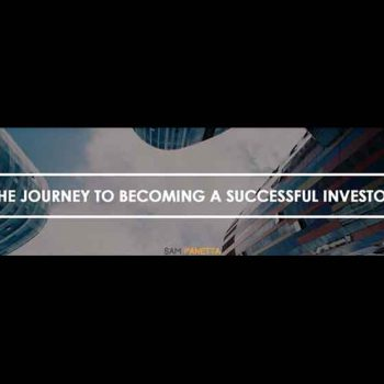 How to become a successful investor