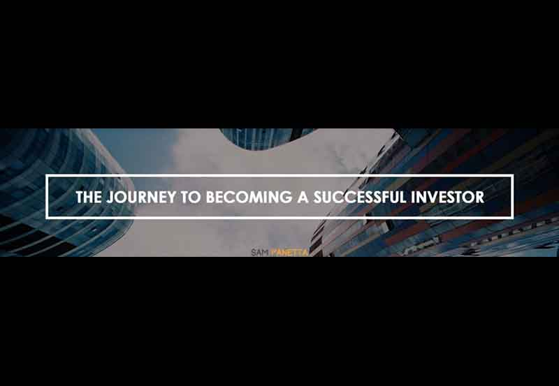 The Journey to Becoming a Successful Investor