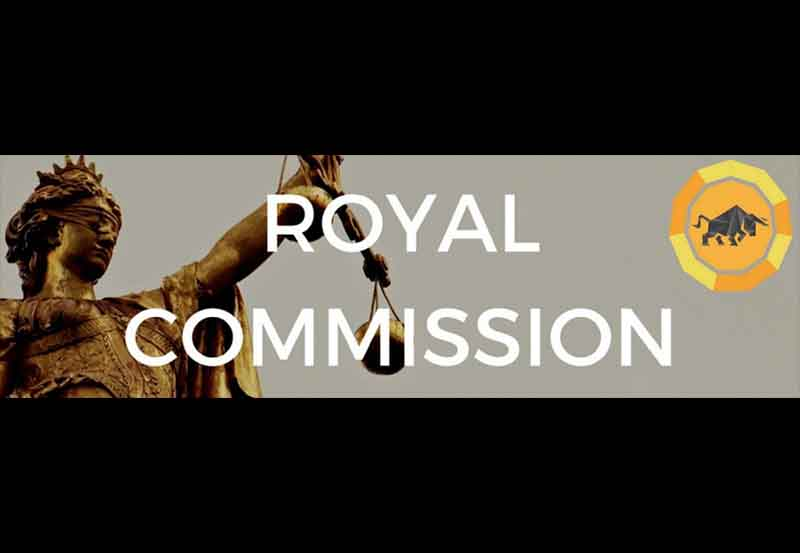 My Two Cents On The Banking Royal Commission- What This Industry Really Needs