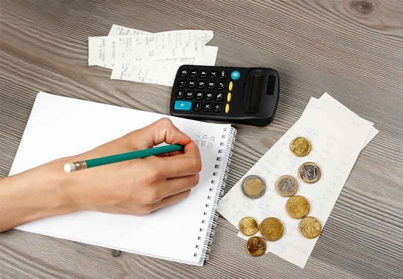 Budgeting – How do you clearly define surplus?