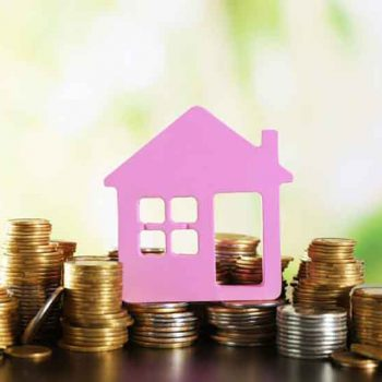 Home loan equity