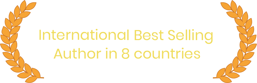 Internation Best Selling Award