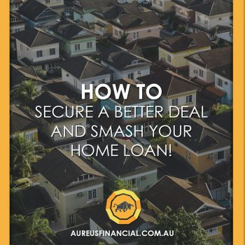 How to secure a better home loan deal