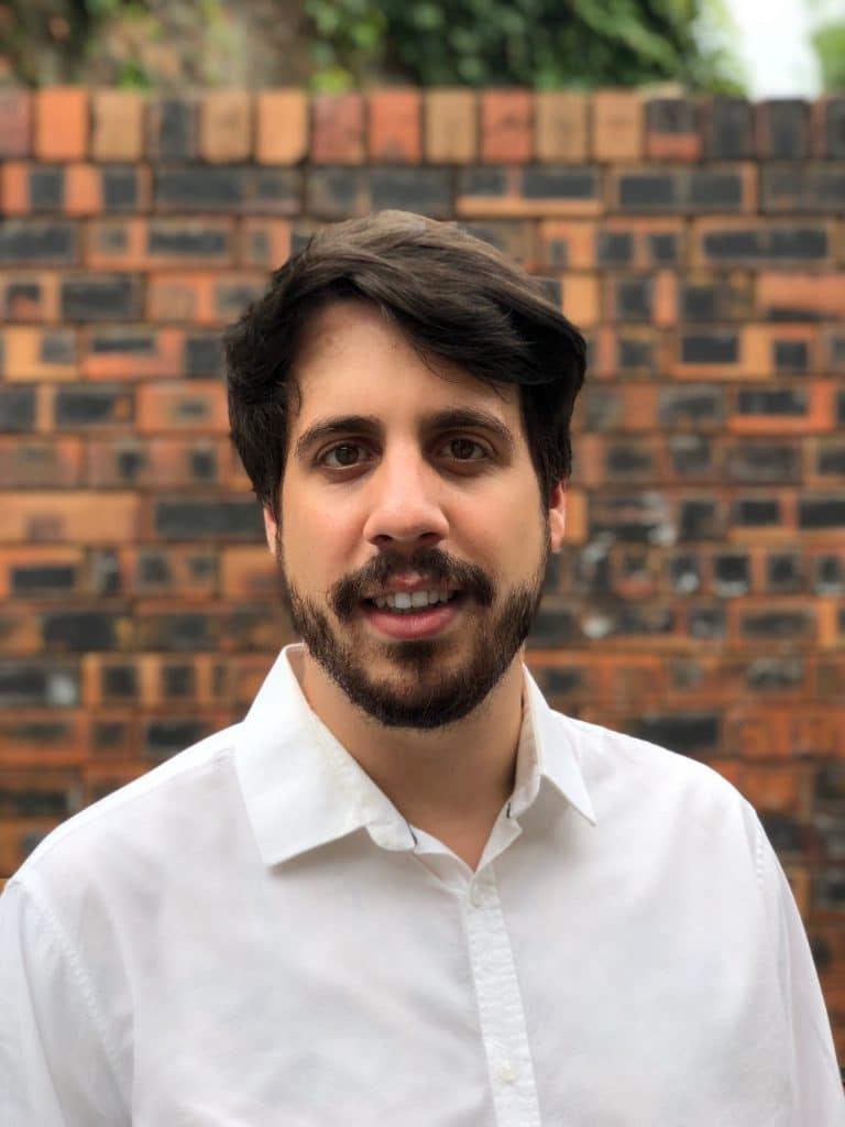 Adrian Carrion Aureus Financial Marketing Manager