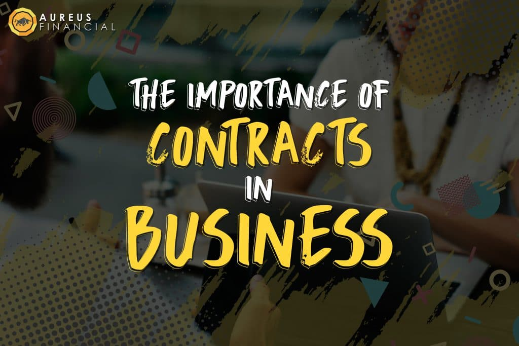 contracts in business
