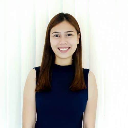 Kimberly Cartilla Aureus Financial Executive Assistant