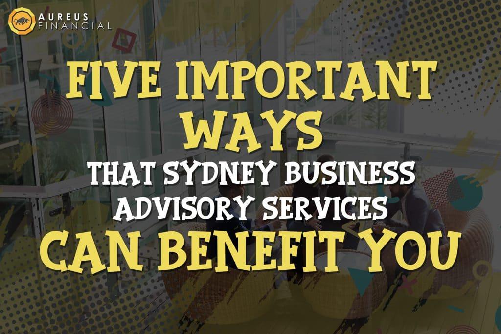 Sydney Business Advisory