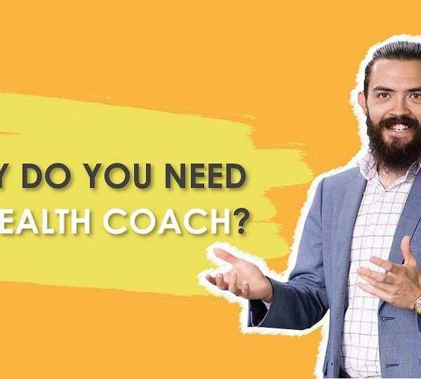 wealth coach